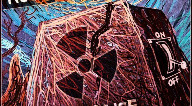 Fechar a Central Nuclear de Almaraz