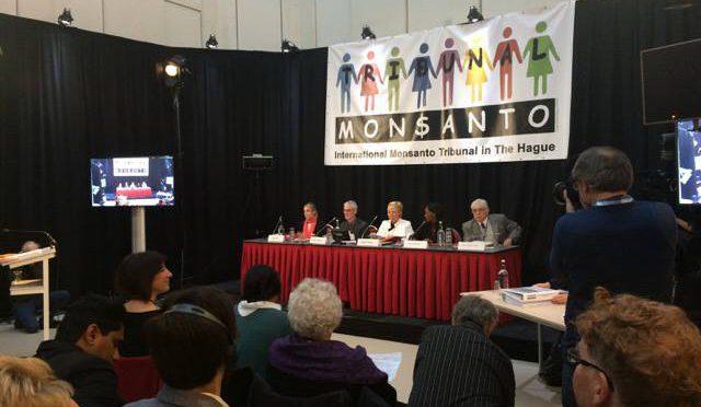 """Esta Sexta-feira, 10 de Março, Jantar Popular """"Revival Tribunal Monsanto"""" no GAIA"""