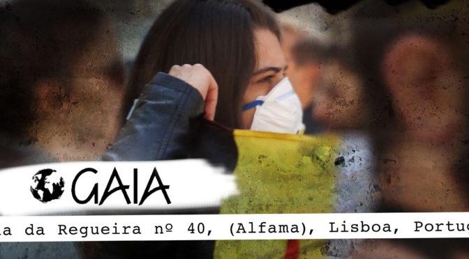 """13 de Julho: Jantar Popular do GAIA """"Comes e Curtas"""""""