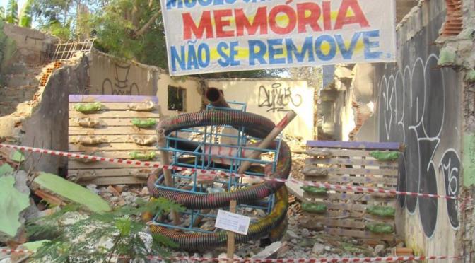 Amanhã, 25 janeiro: Oficinas de Memória com STOP DESPEJOS em Alfama
