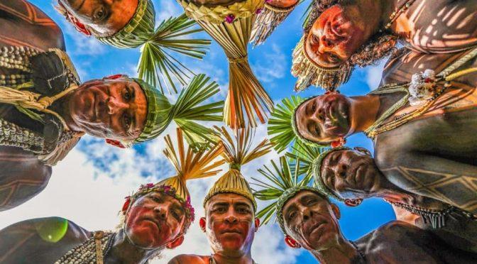 Jantar popular – O que é ser indígena? – 8 de Maio, 20h- GAIA (Alfama)