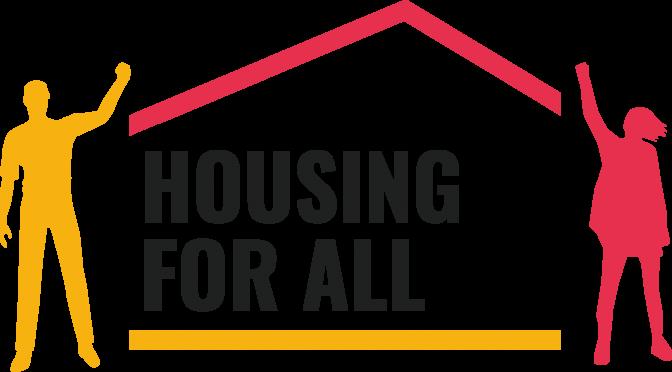 Iniciativa de cidadania europeia: Habitação para toda a gente