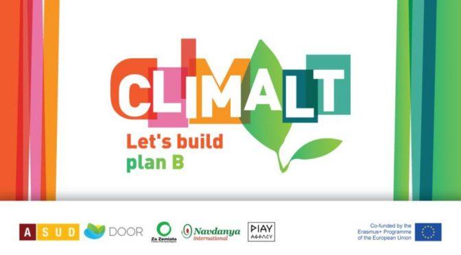 Curso livre online sobre Alterações Climáticas – inscreve-te até 7/11!