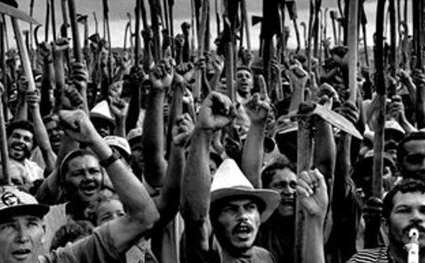 17 de Abril: Dia Internacional da Luta Camponesa